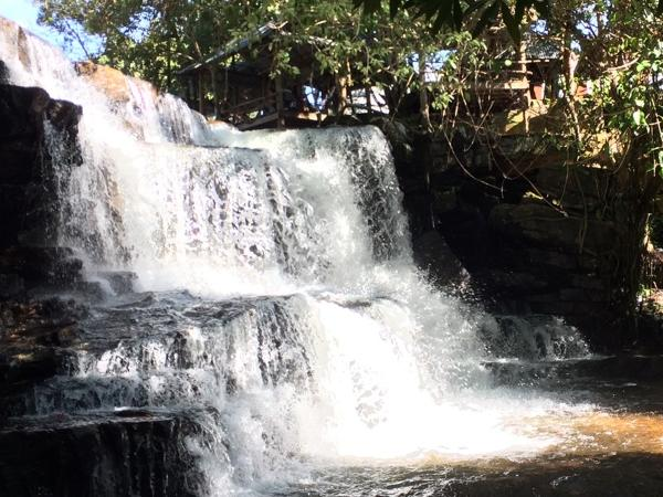 Mountain Tour ( Kulen Mountain )
