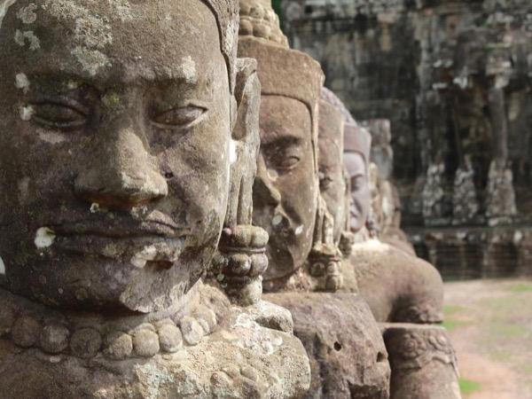 4 Days Angkor Tour