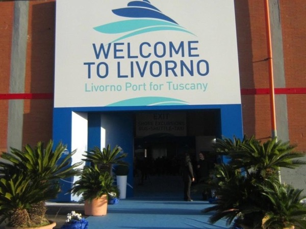 Livorno Private Shore Trip