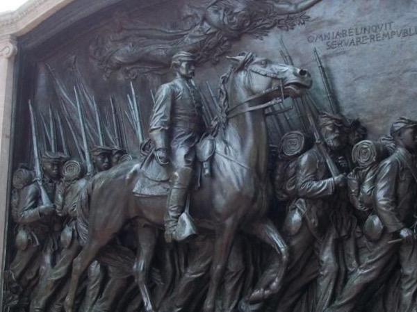 Heart of Civil War Boston