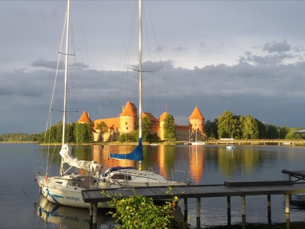 Trakai Tour - back to medieval period