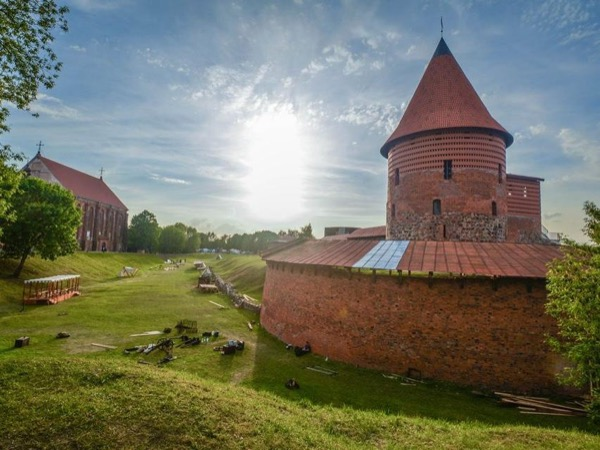 Kaunas Tour - visit a contemporary capital of Lithuania