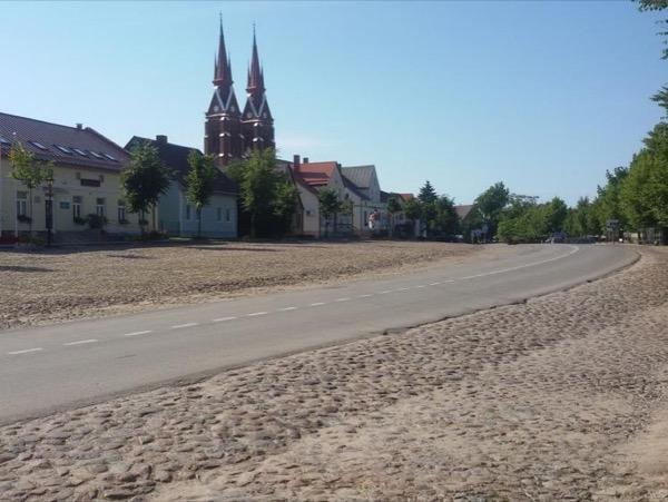 Klaipeda - Sveksna Tour