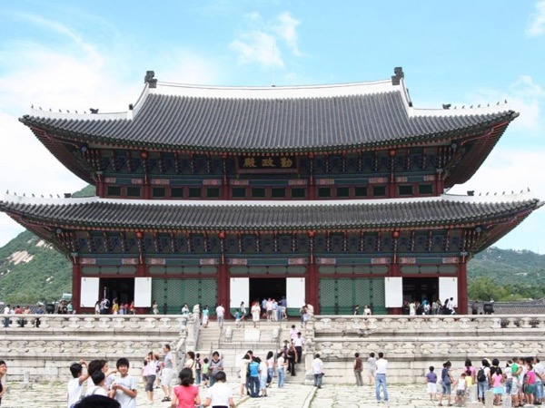 The Korean Culture and History Tour