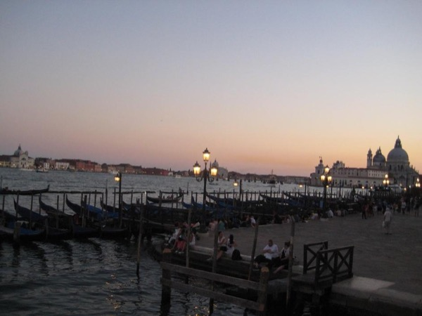 Venice by Night Tour