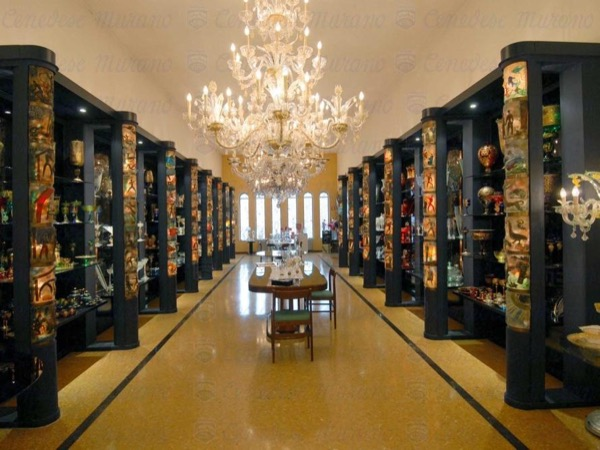 The Art of Glass in Venice Tour