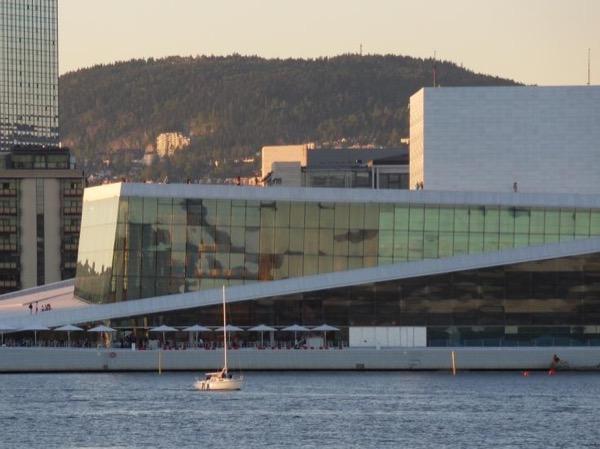 Walkable Oslo