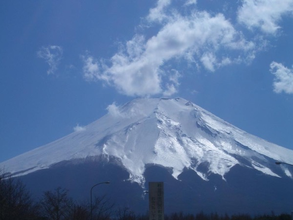 Mt. Fuji & Hakone day trip by van - Private Tour