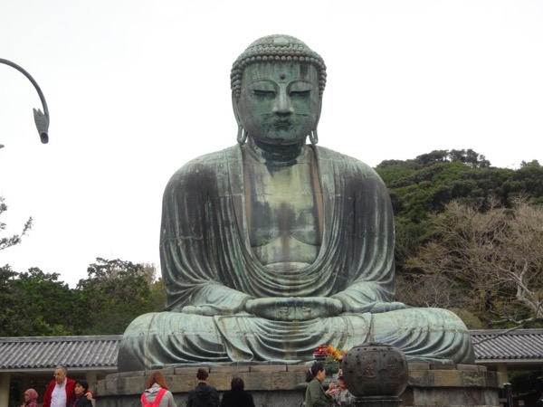 Kamakura Day Trip - Private Tour
