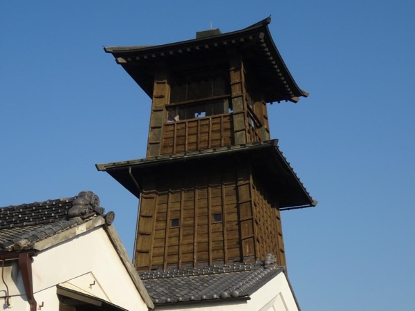 Little Edo-Kawagoe - Private Tour