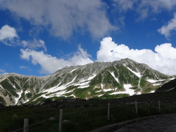 Matsumoto & Kurobe Tateyama Alpine Route Two Days Private Tour(Available Apr. 15 - Nov. 30)
