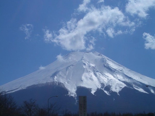Mt. Fuji & Hakone day trip by van from Tokyo - Private Tour