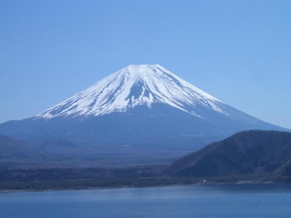 Mt. Fuji and Lake Kawaguchi day trip by van - Private Tour