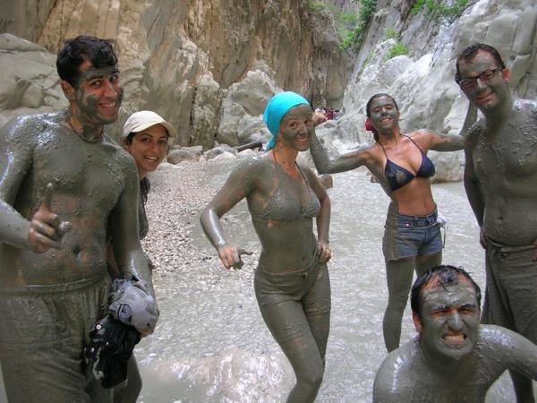 Tlos, Saklıkent Canyon and Pınara Trip from Fethiye, Göcek,Kalkan