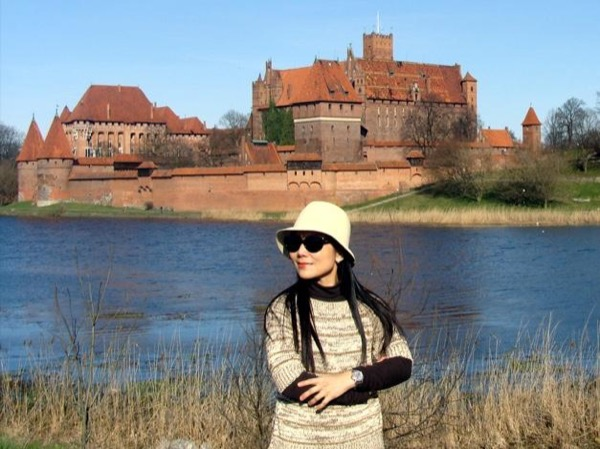 Malbork and Gdansk