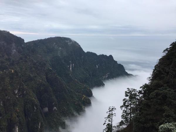 West Sichuan Highlights