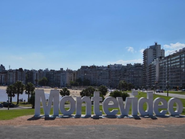Montevideo: Shore Excursion Tour (Up to 3 travellers)