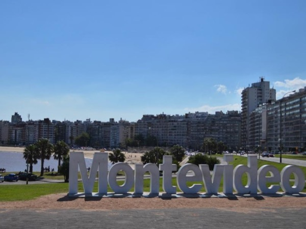 Montevideo: Shore Excursion Tour (4 to 8 Travellers)
