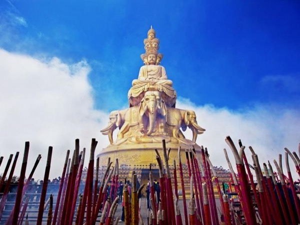 The Essence of Sichuan - 2 days tour