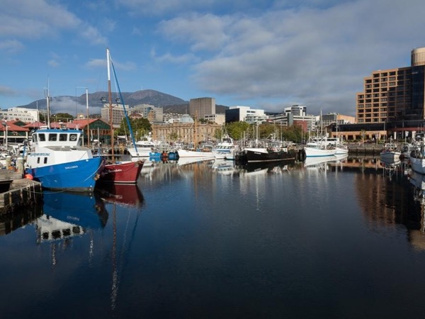 5-day private day tour bundle in Hobart, Tasmania