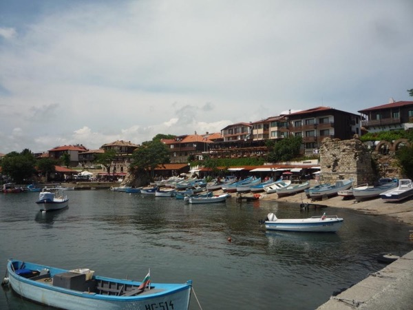 Nessebar Shore Excursion