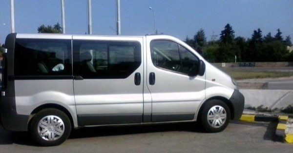 Varna City Transfers - Varna Airport to/from Varna Hotel
