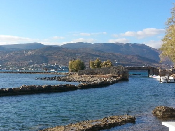 Private East Crete Easy Coastal Walking Tour with Ancient Ruins and a Swim