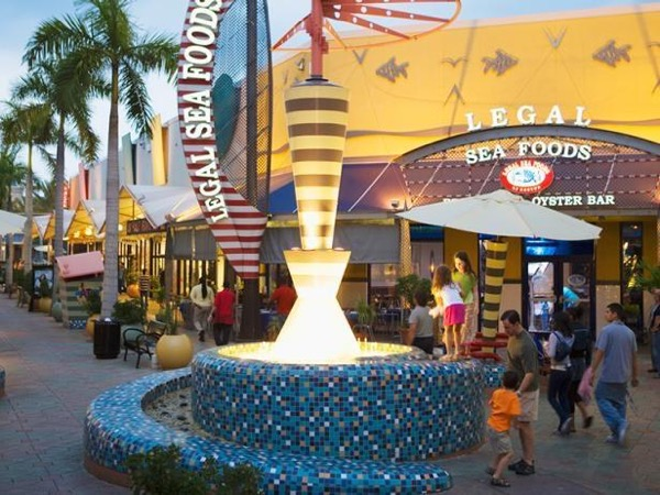 Private Sawgrass Mills Outlet Mall (Shopping) Shore Excursion