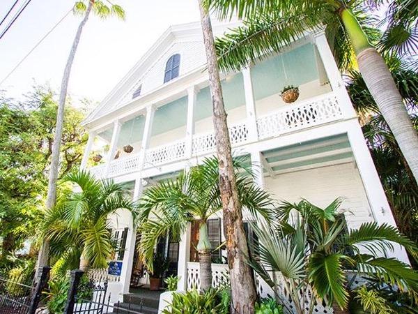 Private Key West (ˈkaʝo ˈweso), Florida Keys Tour (Shore Excursion)