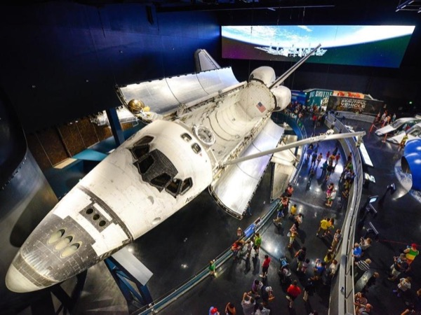 Private Kennedy Space Center Tour (Shore Excursion)